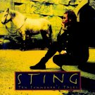 $17 STING (Police) Ten CD + Free Bonus Classic Rock Mix CD $3 Ships 2 Hit CD's