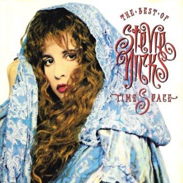 """$16 Stevie Nicks """"Best of"""" CD $3 Ships + FREE Mix Music CD !"""