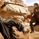 """$20 Disney Prince of Persia Used Blu-ray DVD + $15 Epic """"2012"""" Used Blu Ray DVD"""