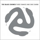 $17 Black Crowes 3 Snakes Hits CD + Free Bonus Southern Rock Mix CD $3 Ships Two