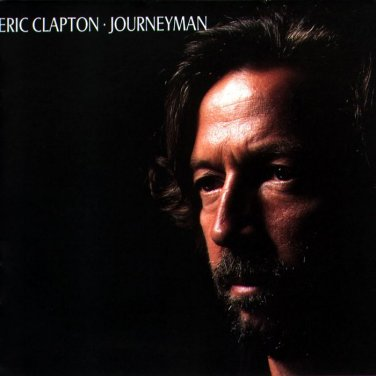 $17 Eric Clapton Journeyman Hits CD + Free Bonus Rock CD + $3 Shipping U.S.A.