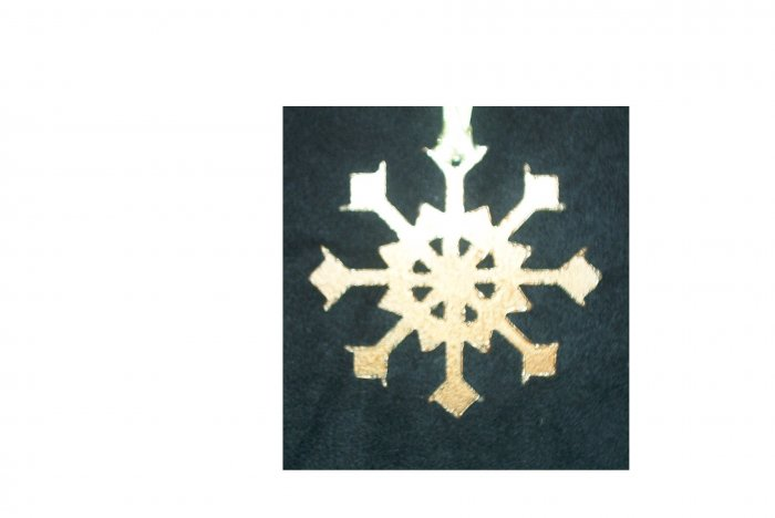 Snow Flake - B