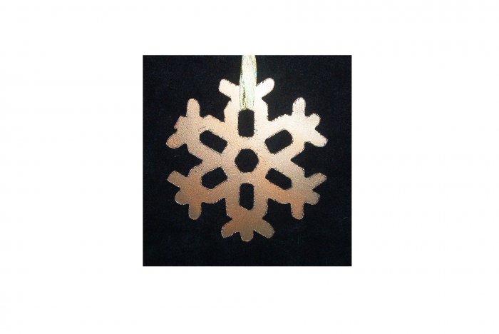 Snow Flake - E