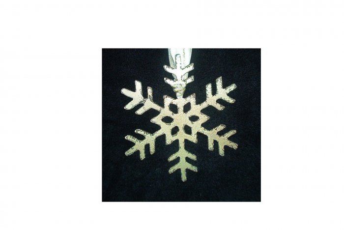 Snow Flake C