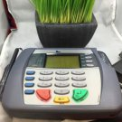Verifone Omni 7000 MPD POS Credit Card Terminal with Cable & Power Signature Pen