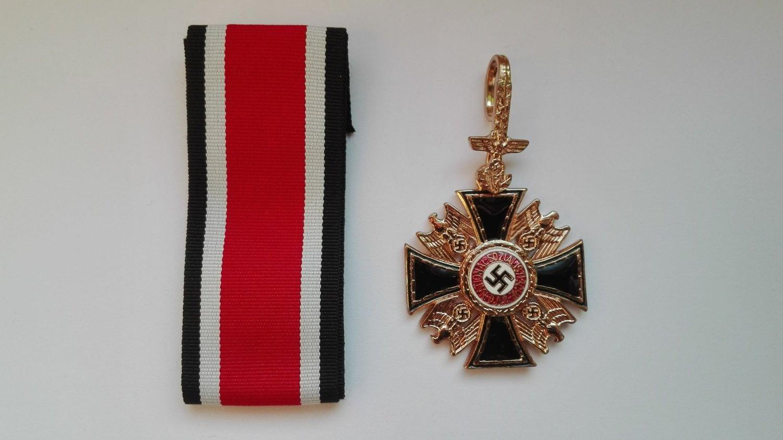 WWII GERMAN ORDER