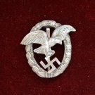 WWII THE GERMAN BADGE LUFTWAFFE OBSERVER