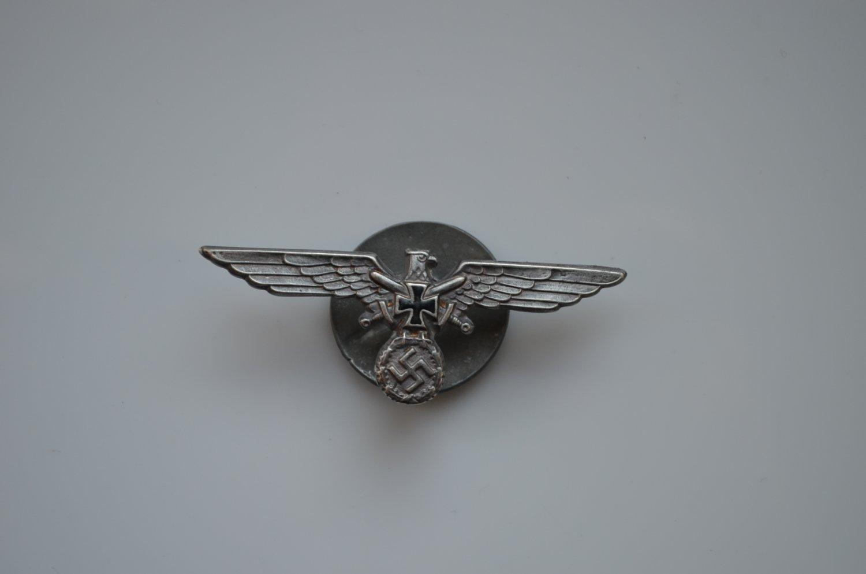 WWII GERMAN EAGLE VETERAN REICHSKRIEGERBUND