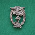 WWII THE GERMAN BADGE LUFTWAFFE GROUND ASSAULT 100