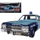 1974 Dodge Monaco Pursuit Massachusetts State Police 1/18 Limited  by Autoworld