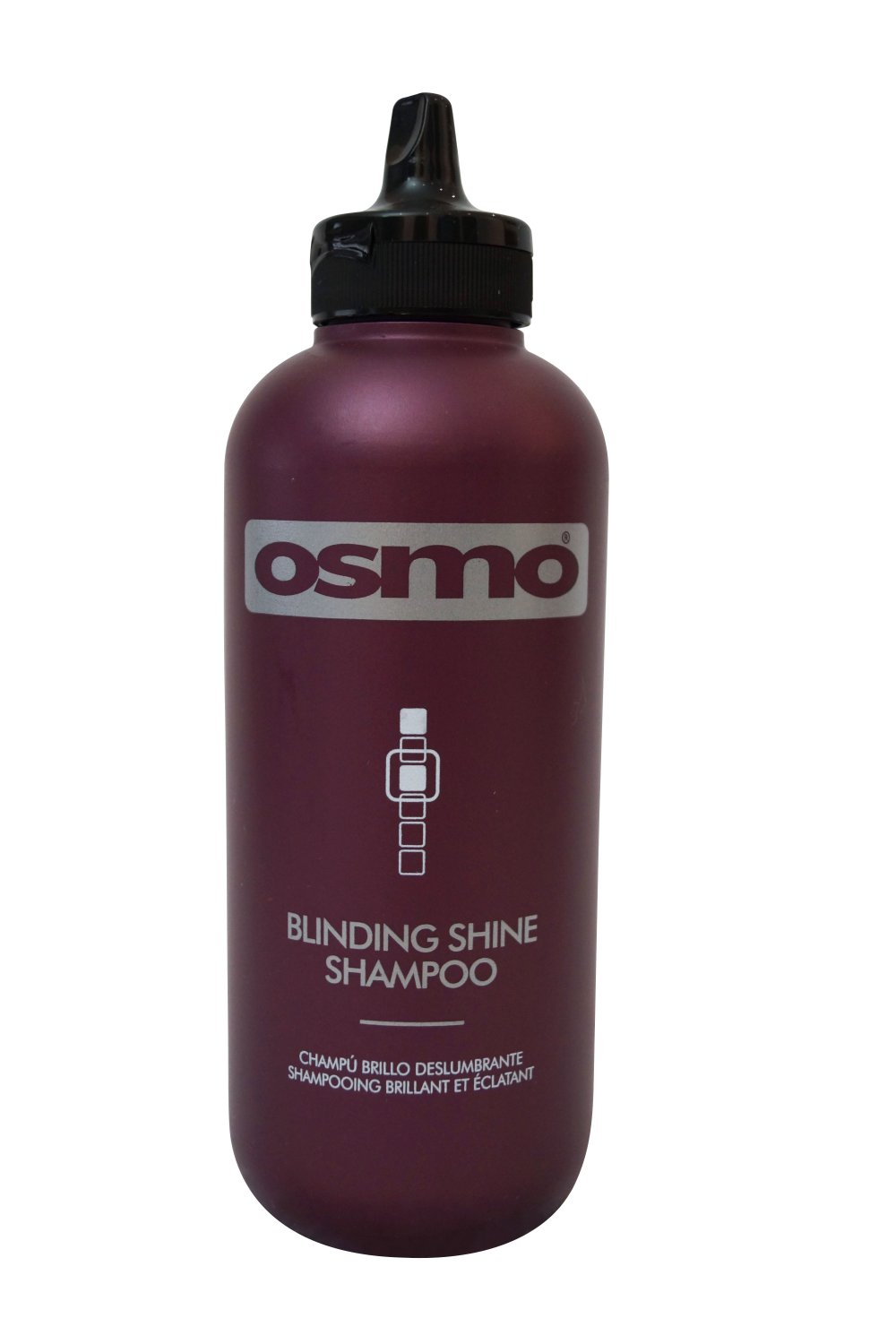 Osmo Blinding Shine Shampoo 350 ml 11.8 oz