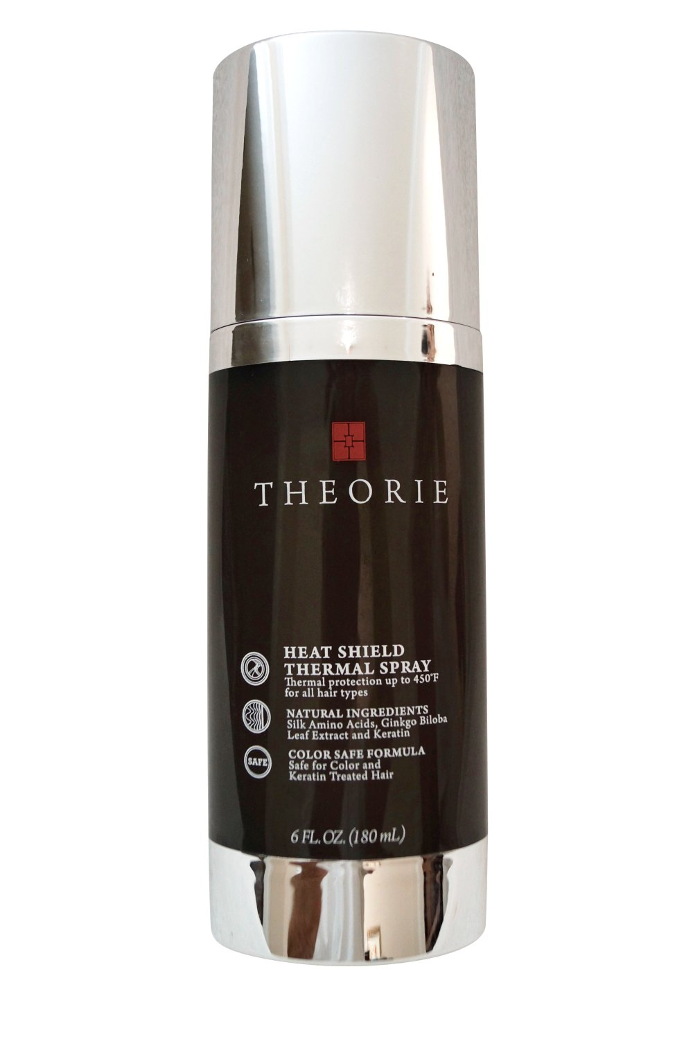 Theorie Heat Shield Thermal Spray, 180 ml.