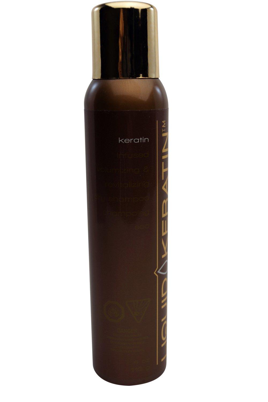 Liquid Keratin Keratin Infused Shine & Moisture Renewing Dry Condition Spray