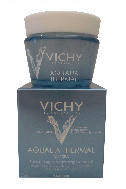 Vichy Aqualia Day Spa Light 75 ml