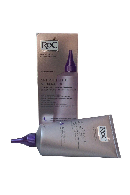 RoC Anti-Cellulite Mocro-Actif Progressive Action Concentrate 150 ml