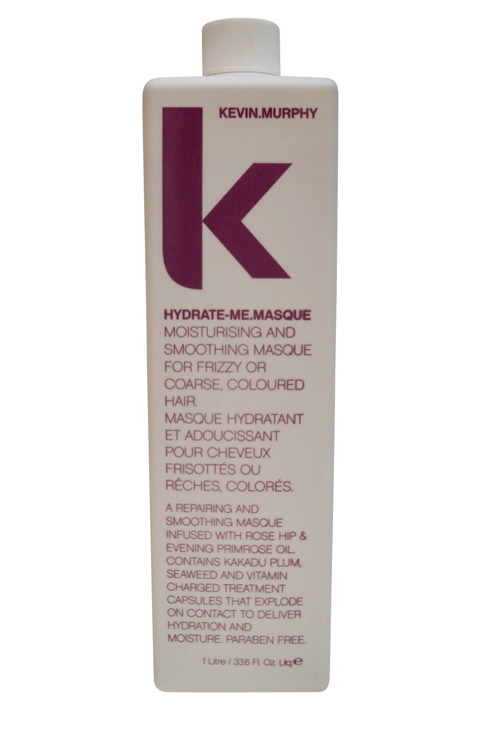 Kevin Murphy Hydrate Me Masque, 33.6 oz.