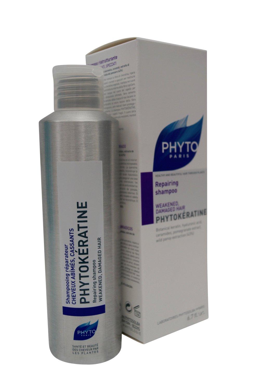 PHYTO PHYTOK�RATINE Repairing Shampoo, 6.7 fl. oz.