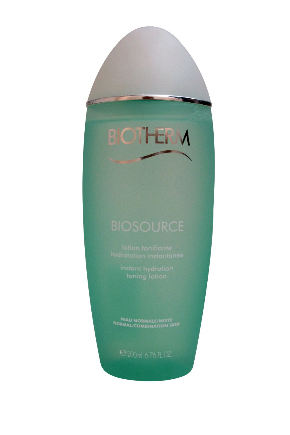 Biotherm Biosource Lotion Hydrating Toner Normal & Combination Skin 6.7 oz