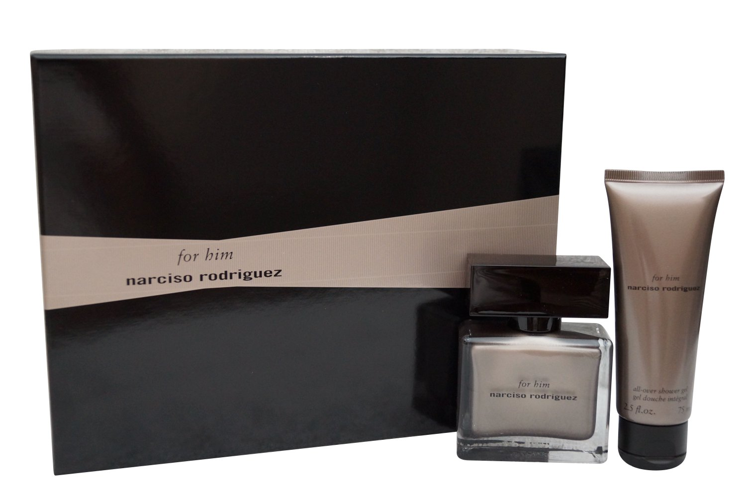 Narciso Rodriguez for Him EDP Set