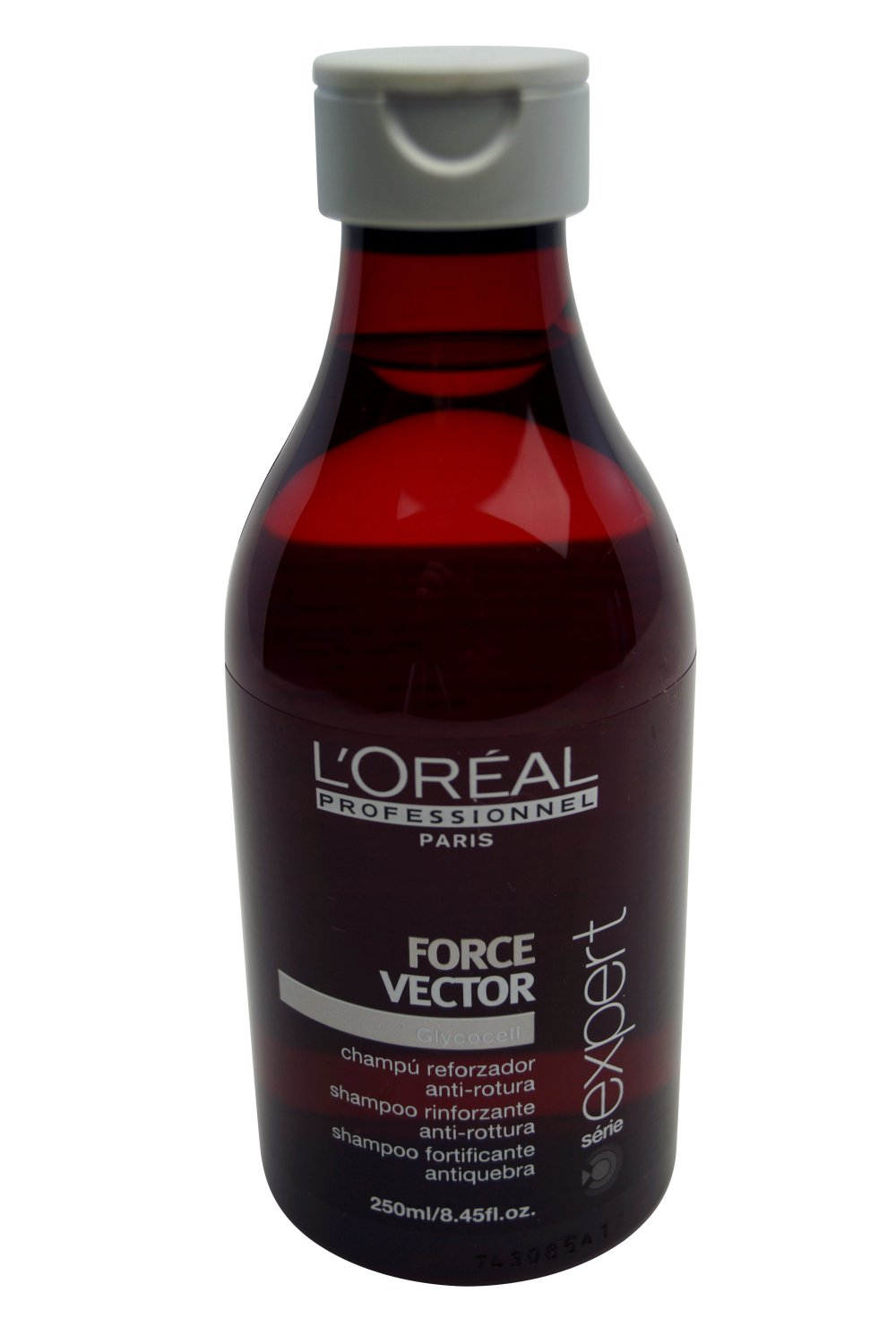 L'Oreal Professional  Serie Expert Paris Force Vector Glycocell Shampoo 8.45 oz
