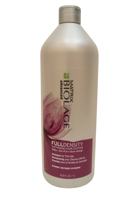 Matrix Fulldensity Shampoo, 33.8 oz.