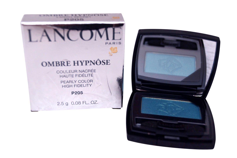 Lancome Paris Ombre Hypnose Pearly Color Lagoon Secret P205