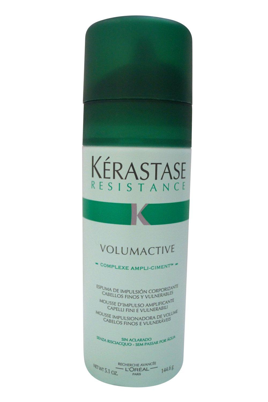 Kerastase Resistance Volumactive Mousse 5.1 oz