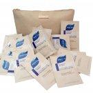 Phyto Phytokeratine Repairing Shampoo Weakened Damaged Hair Sample Pack, 20 ct