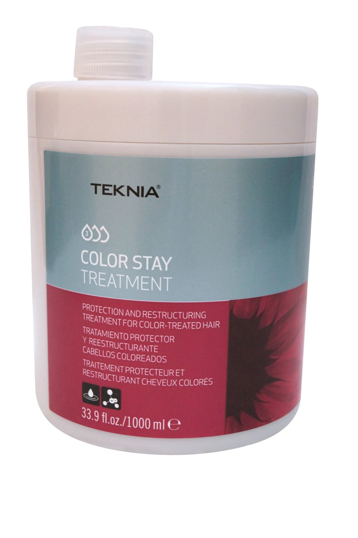 Lakme Teknia Color Stay Treatment 33.9 oz 1000 ml