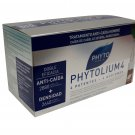 PHYTO PHYTOLIUM 4 Thinning Hair Treatment, 0.118 fl.oz per vial, 12 vials