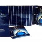 Van Cleef Arpels Feerie EDP Carded Vial set 1.2ml each (box of 12)