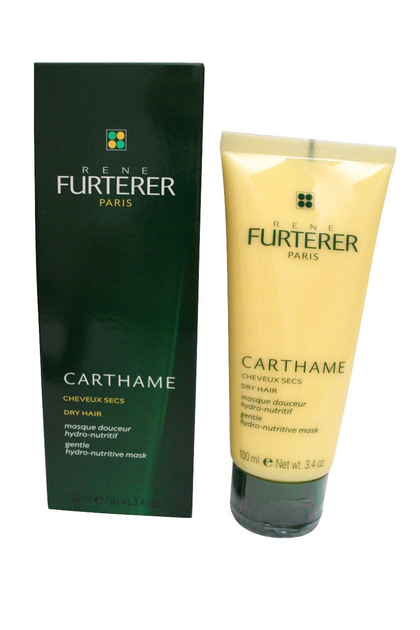 Rene Furterer Carthame Gentle Hydro Nutrive Mask 3.4 oz