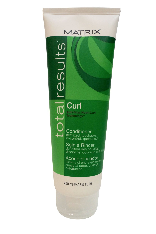 Matrix Total Results Curl Conditioner 8.5 oz