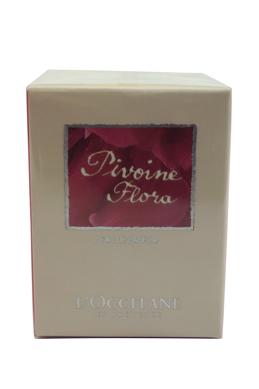 L'Occitane Pivione Flora EDP 50 ml