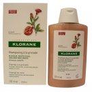 Klorane Shampoo with Pomegranate 6.7 oz