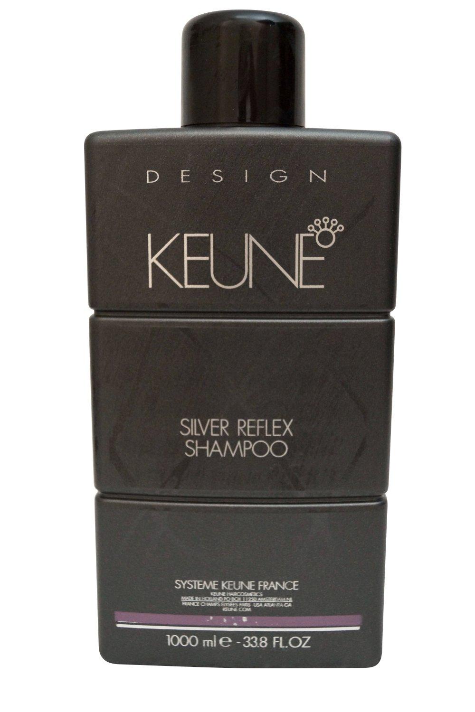 Keune Design Silver Reflex Shampoo 33.8 oz