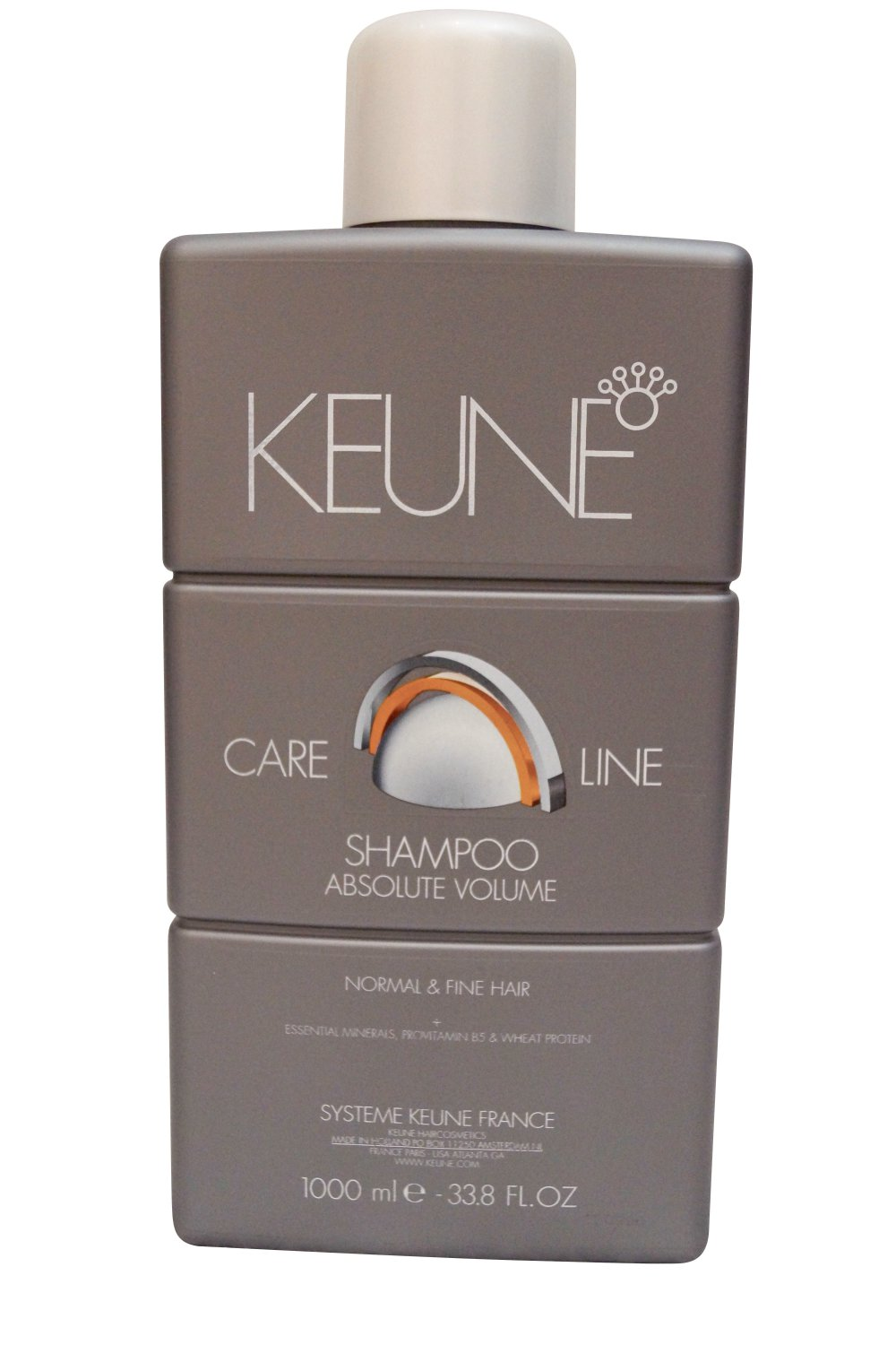 Keune Care Line Absolute Volume Shampoo 33.8 oz