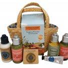 L'Occitane Escape to Provence Travel Essentials