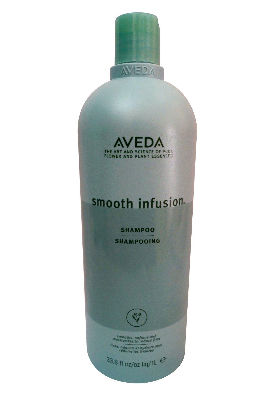 Aveda Smooth Infusion Shampoo 33.8 oz