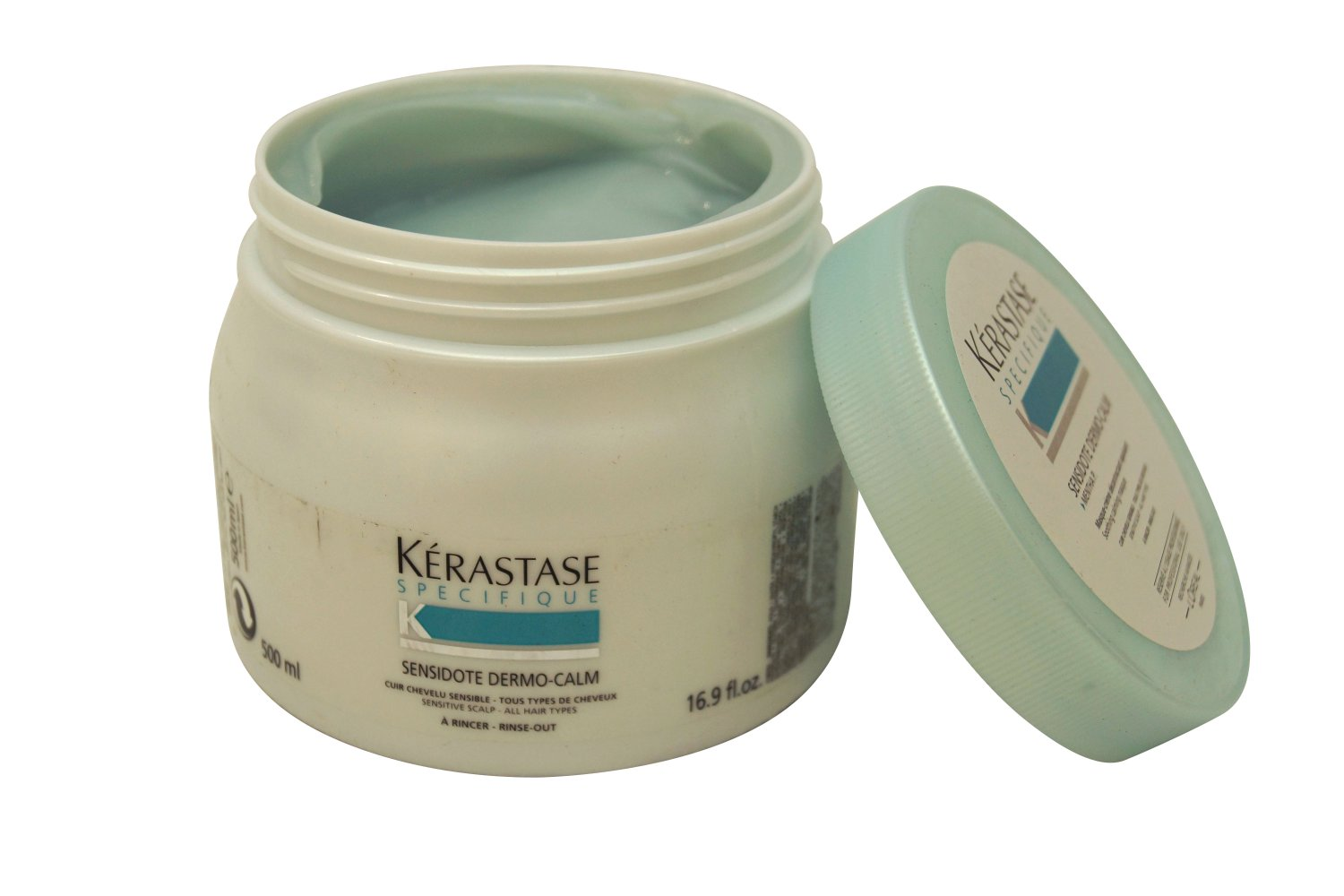 Kerastase Specifique Sensidote Dermo-Calm Masque 500 ml