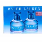 Ralph Lauren Ralph EDT 2 x 30 ml 1 oz
