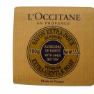 L'occitane Extra Gentle Verbena Bar Soap 3.5 oz