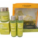 L'Occitane Radiant Skincare Program
