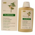 Klorane Laboratories Volumizing Shampoo with Almond Milk 6.7 oz