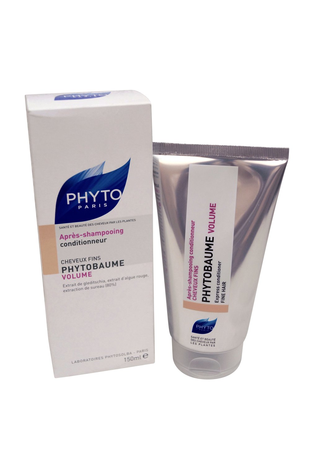 PHYTO PHYTOBAUME VOLUME Express Conditioner, 5 oz.