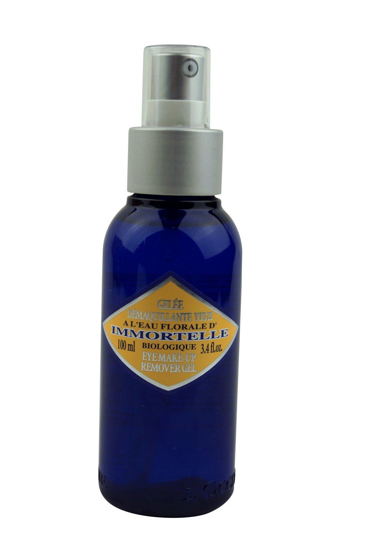 L'Occitane Immortelle Eye Make-up Remover Gel 3.4 oz