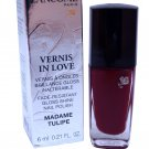 Lancome Paris Vernis In Love Gloss Shine Nail Polish 179M Madame Tulipe