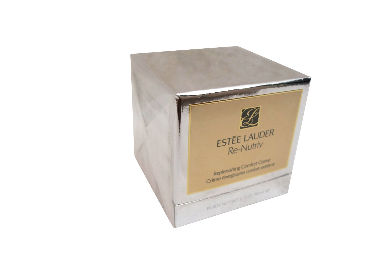 Estee Lauder Re-Nutriv Replenishing Comfort Creme for Unisex 1.7 oz