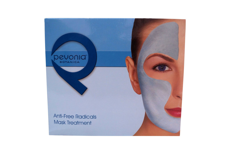 Pevonia Botanica Anti-Free Radicals Mask Treatment 5 treatments