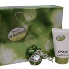 DKNY Donna Karan Be Delicious EDP Set, 3.4 oz.